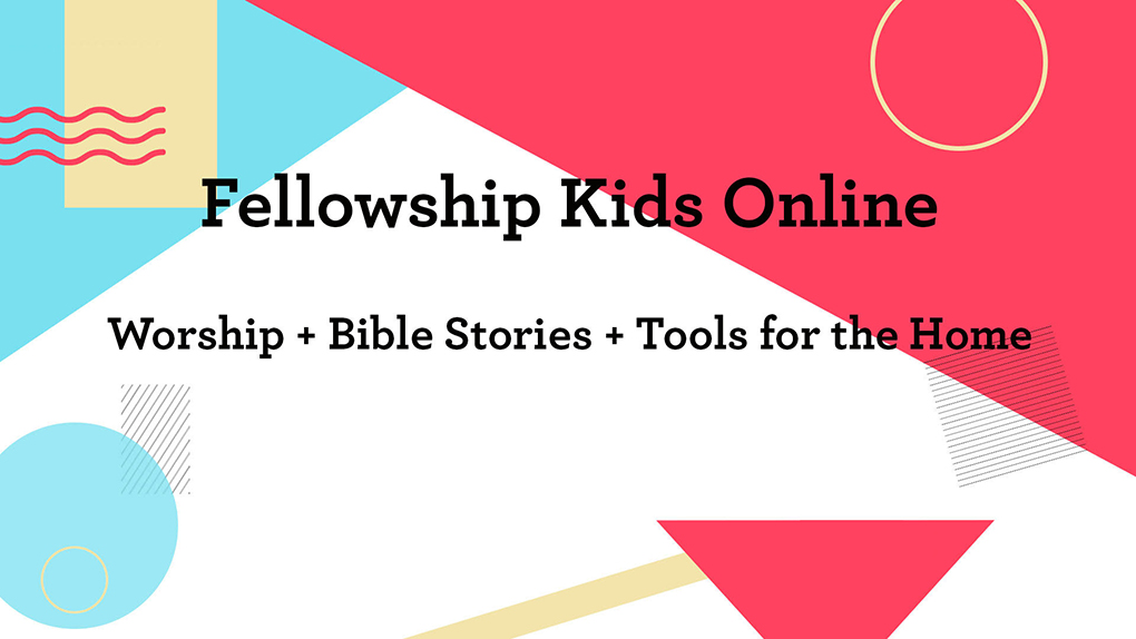 Fellowship Kids Asheville